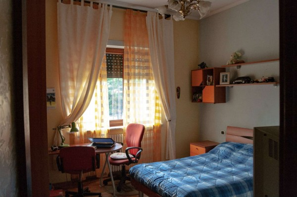 Villa in vendita a Alessandria, Cascinagrossa, Con giardino, 100 mq - Foto 5