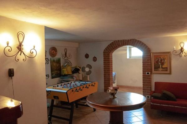 Villa in vendita a Alessandria, Cascinagrossa, Con giardino, 100 mq - Foto 4