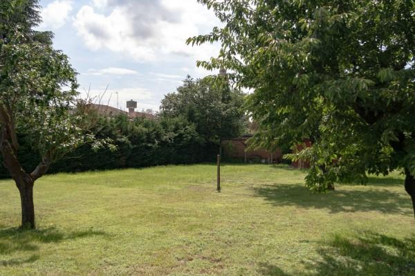 Villa in vendita a Alessandria, Cascinagrossa, Con giardino, 100 mq - Foto 10