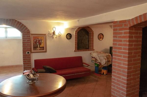 Villa in vendita a Alessandria, Cascinagrossa, Con giardino, 100 mq - Foto 3