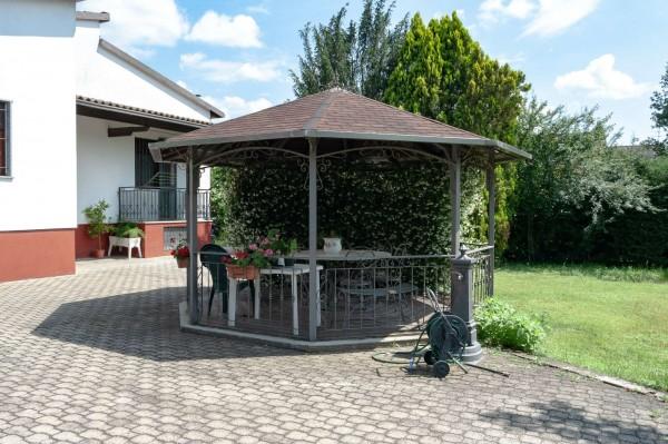 Villa in vendita a Alessandria, Cascinagrossa, Con giardino, 100 mq - Foto 12