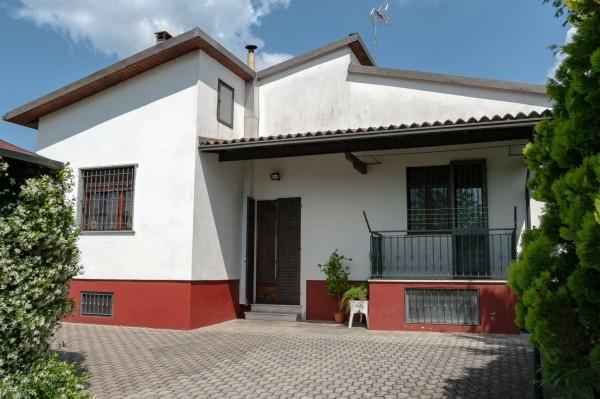 Villa in vendita a Alessandria, Cascinagrossa, Con giardino, 100 mq - Foto 15