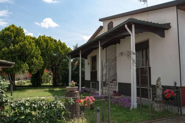 Villa in vendita a Alessandria, Cascinagrossa, Con giardino, 100 mq - Foto 14