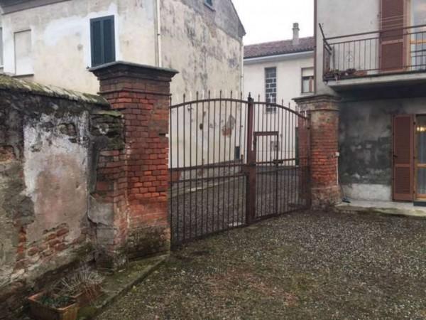 Villetta a schiera in vendita a Alessandria, Cantalupo, Con giardino, 120 mq - Foto 7