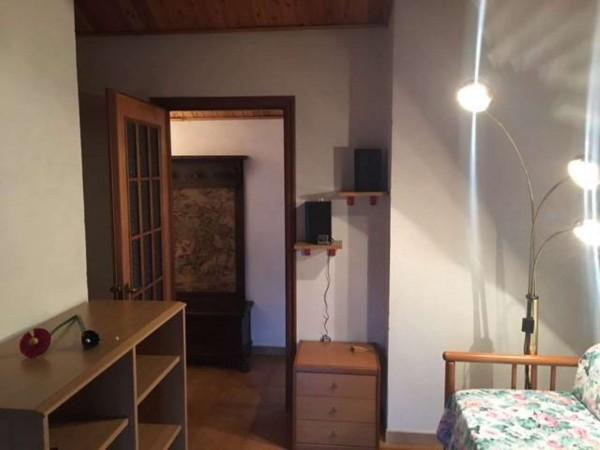 Villetta a schiera in vendita a Alessandria, Cantalupo, Con giardino, 120 mq - Foto 6
