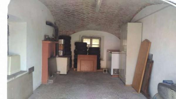 Casa indipendente in vendita a Borgoratto Alessandrino, Con giardino, 300 mq - Foto 6