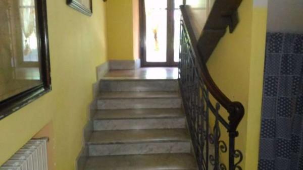 Casa indipendente in vendita a Borgoratto Alessandrino, Con giardino, 300 mq - Foto 5