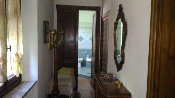 Casa indipendente in vendita a Borgoratto Alessandrino, Con giardino, 300 mq - Foto 3