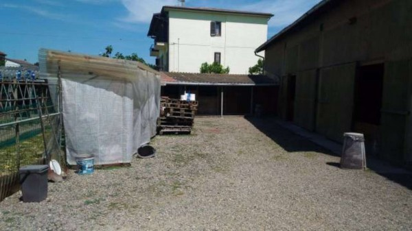 Casa indipendente in vendita a Borgoratto Alessandrino, Con giardino, 300 mq - Foto 8