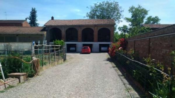 Casa indipendente in vendita a Borgoratto Alessandrino, Con giardino, 300 mq - Foto 10