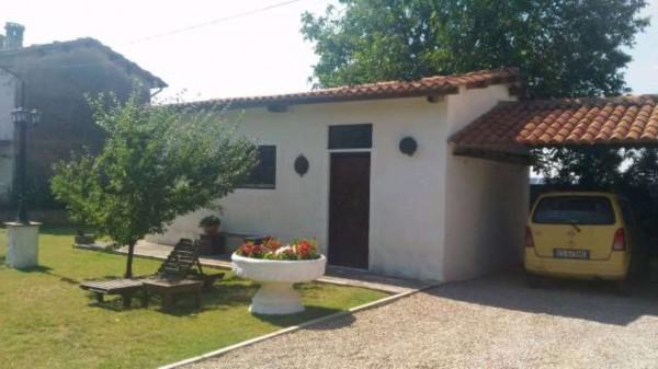 Rustico/Casale in vendita a Alessandria, Pollastra, Con giardino, 160 mq - Foto 8