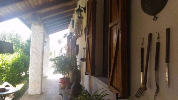 Rustico/Casale in vendita a Alessandria, Pollastra, Con giardino, 160 mq - Foto 7