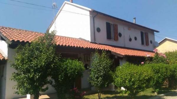 Rustico/Casale in vendita a Alessandria, Pollastra, Con giardino, 160 mq - Foto 10