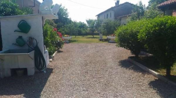 Rustico/Casale in vendita a Alessandria, Pollastra, Con giardino, 160 mq - Foto 9