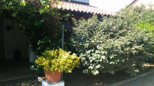 Rustico/Casale in vendita a Alessandria, Pollastra, Con giardino, 160 mq - Foto 5