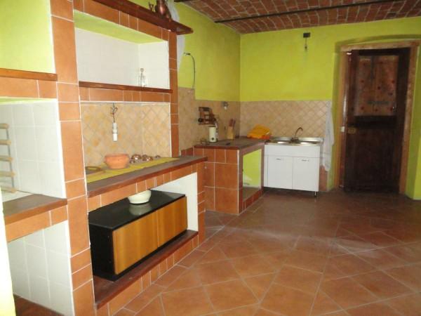 Casa indipendente in vendita a Casal Cermelli, Portanova, Con giardino, 140 mq - Foto 8