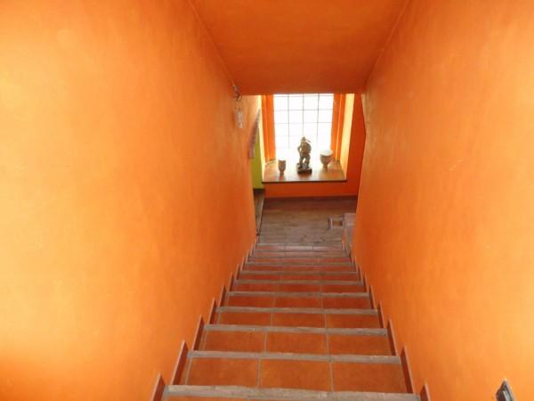 Casa indipendente in vendita a Casal Cermelli, Portanova, Con giardino, 140 mq - Foto 2
