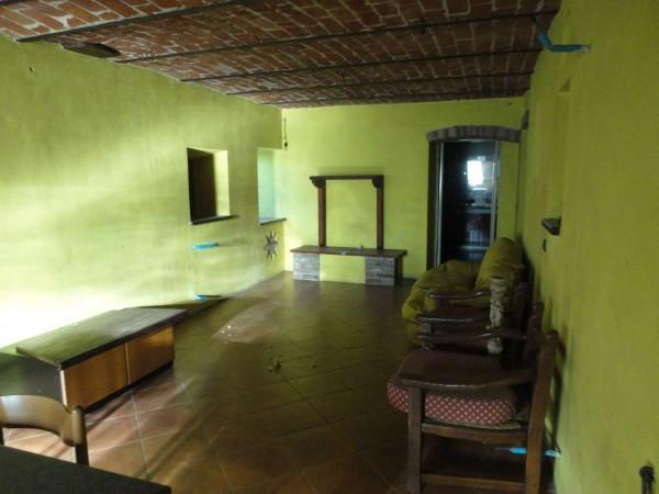 Casa indipendente in vendita a Casal Cermelli, Portanova, Con giardino, 140 mq - Foto 9
