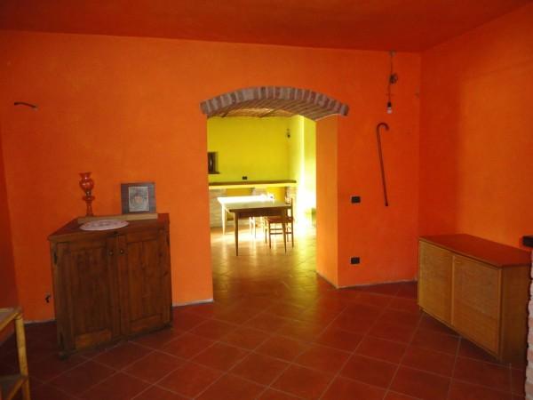 Casa indipendente in vendita a Casal Cermelli, Portanova, Con giardino, 140 mq - Foto 11