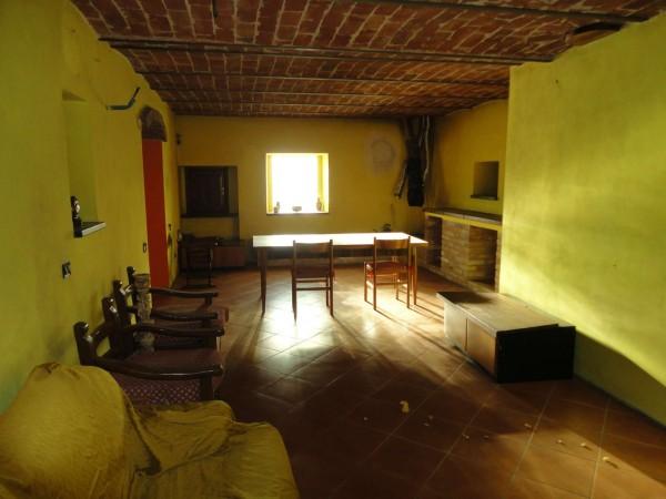 Casa indipendente in vendita a Casal Cermelli, Portanova, Con giardino, 140 mq - Foto 10