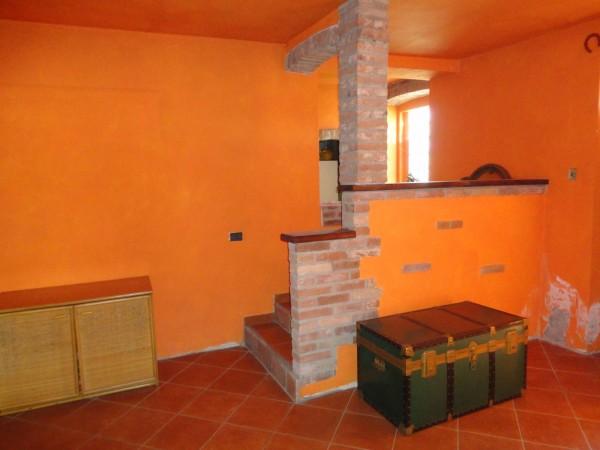 Casa indipendente in vendita a Casal Cermelli, Portanova, Con giardino, 140 mq - Foto 12