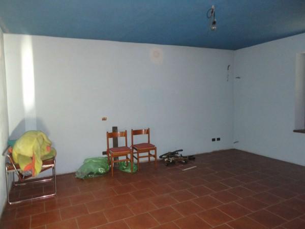 Casa indipendente in vendita a Casal Cermelli, Portanova, Con giardino, 140 mq - Foto 4