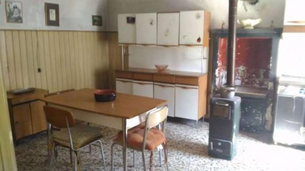 Rustico/Casale in vendita a Casal Cermelli, Con giardino, 140 mq - Foto 4