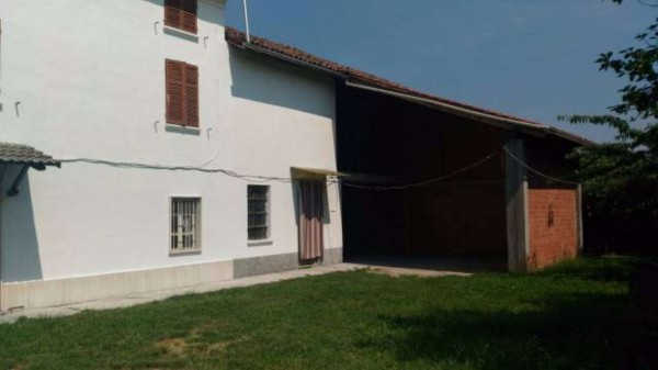 Rustico/Casale in vendita a Casal Cermelli, Con giardino, 140 mq - Foto 10