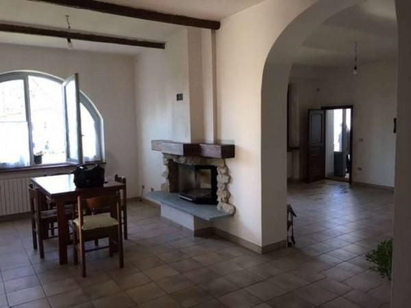 Casa indipendente in vendita a Cassine, Gavonata, Con giardino, 400 mq - Foto 2