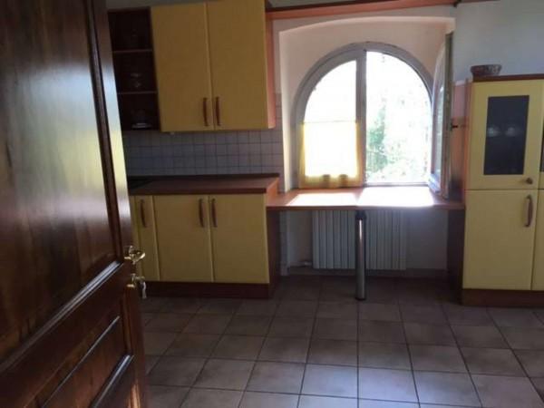 Casa indipendente in vendita a Cassine, Gavonata, Con giardino, 400 mq - Foto 8