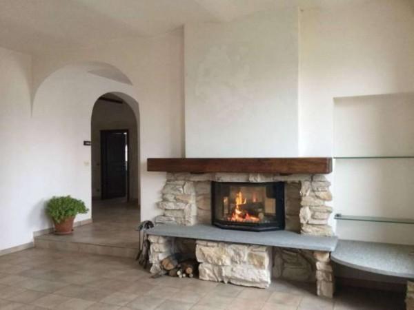 Casa indipendente in vendita a Cassine, Gavonata, Con giardino, 400 mq - Foto 12