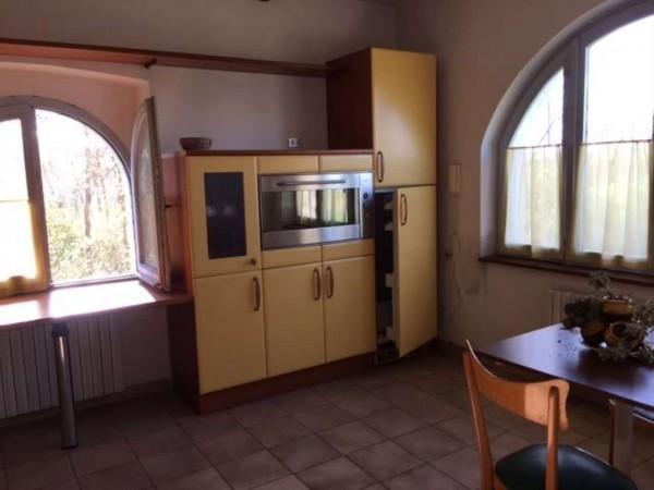 Casa indipendente in vendita a Cassine, Gavonata, Con giardino, 400 mq - Foto 7