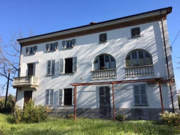 Casa indipendente in vendita a Cassine, Gavonata, Con giardino, 400 mq - Foto 15
