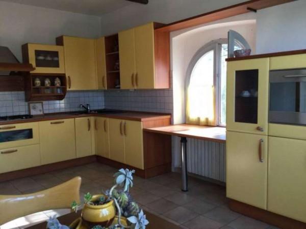 Casa indipendente in vendita a Cassine, Gavonata, Con giardino, 400 mq - Foto 9