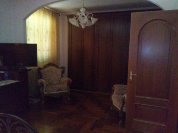 Casa indipendente in vendita a Castellazzo Bormida, Con giardino, 220 mq - Foto 2