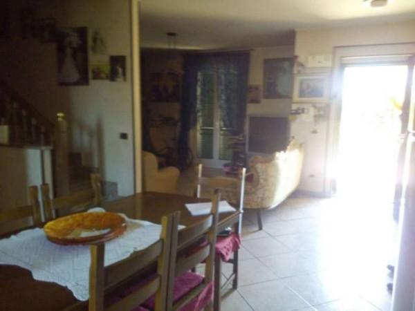 Casa indipendente in vendita a Castellazzo Bormida, Con giardino, 220 mq - Foto 5