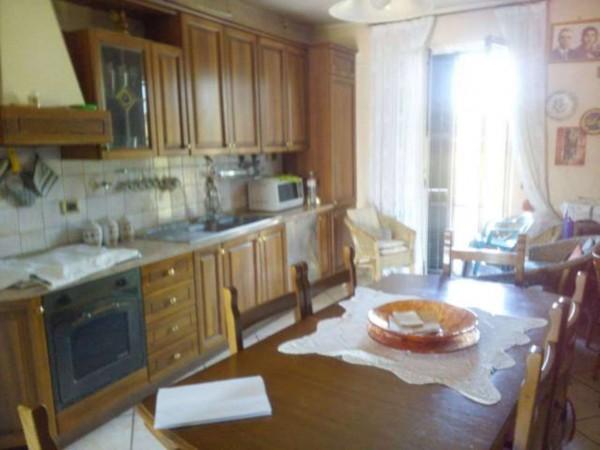 Casa indipendente in vendita a Castellazzo Bormida, Con giardino, 220 mq - Foto 12