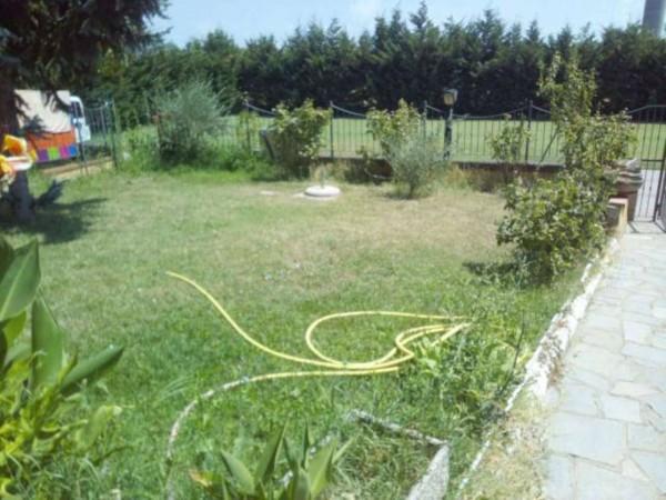 Casa indipendente in vendita a Castellazzo Bormida, Con giardino, 220 mq - Foto 11