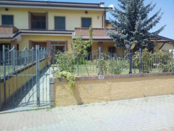 Casa indipendente in vendita a Castellazzo Bormida, Con giardino, 220 mq - Foto 7