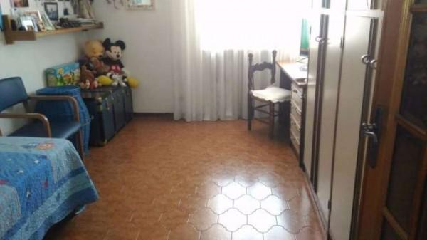 Appartamento in vendita a Castelletto Monferrato, Con giardino, 140 mq - Foto 5