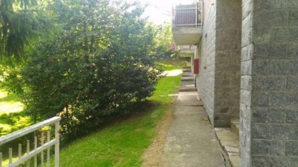 Appartamento in vendita a Castelletto Monferrato, Con giardino, 140 mq - Foto 7