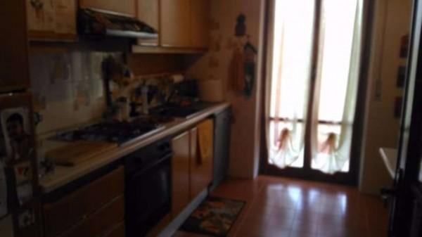 Appartamento in vendita a Castelletto Monferrato, Con giardino, 140 mq - Foto 2
