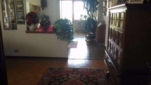 Appartamento in vendita a Castelletto Monferrato, Con giardino, 140 mq - Foto 4