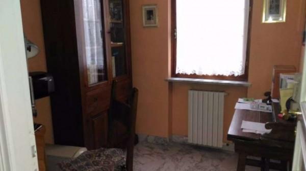 Villa in vendita a Castelletto Monferrato, Con giardino, 300 mq - Foto 16