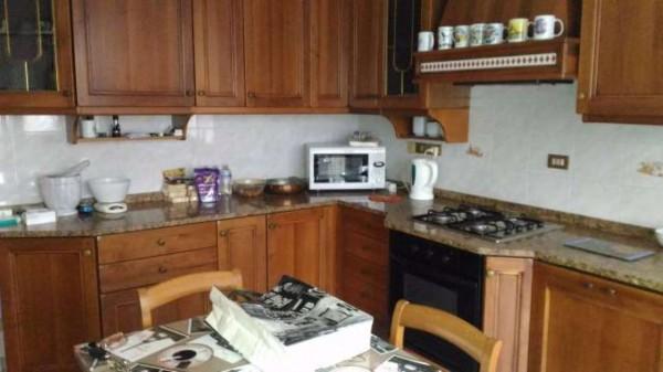 Villa in vendita a Castelletto Monferrato, Con giardino, 300 mq - Foto 12