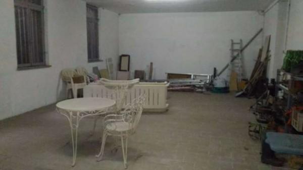 Villa in vendita a Castelletto Monferrato, Con giardino, 300 mq - Foto 2
