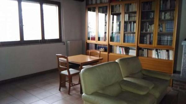 Villa in vendita a Castelletto Monferrato, Con giardino, 300 mq - Foto 6