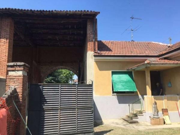 Villa in vendita a Castelspina, Con giardino, 100 mq - Foto 18