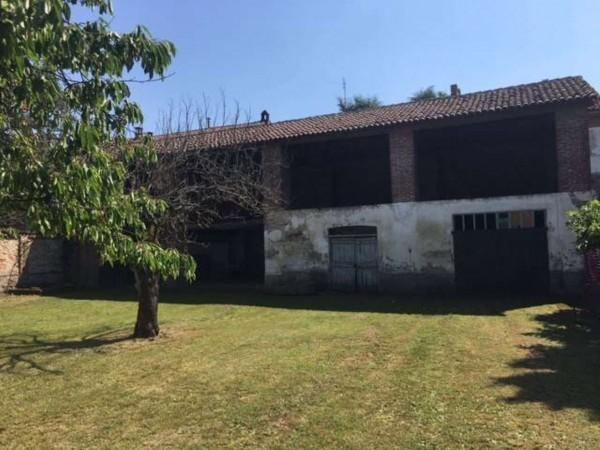 Villa in vendita a Castelspina, Con giardino, 100 mq - Foto 10