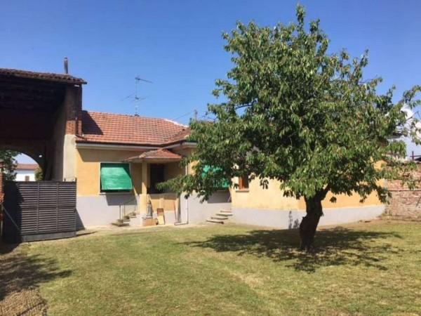 Villa in vendita a Castelspina, Con giardino, 100 mq - Foto 8